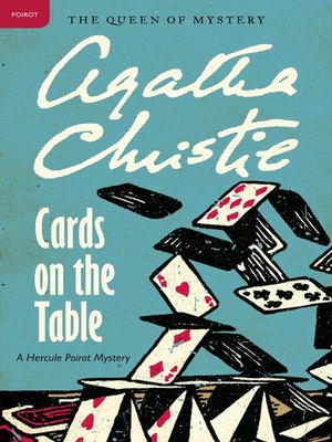 cover image of Cards on the Table