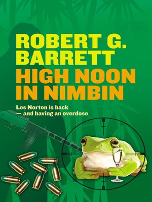 cover image of High Noon in Nimbin