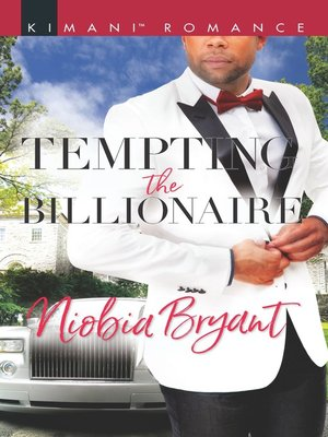 cover image of Tempting the Billionaire