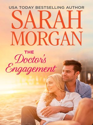 cover image of The Doctor's Engagement