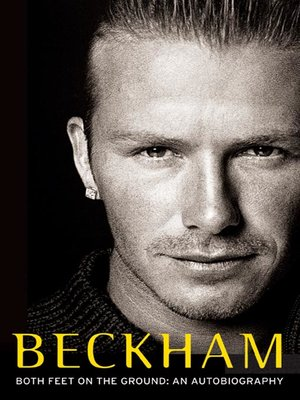 cover image of Beckham