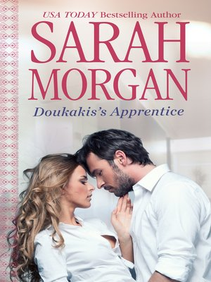 cover image of Doukakis's Apprentice