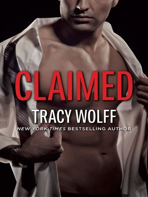 cover image of Claimed