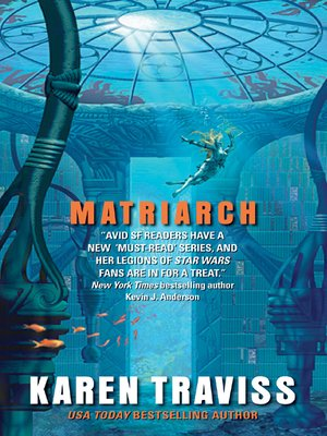 cover image of Matriarch