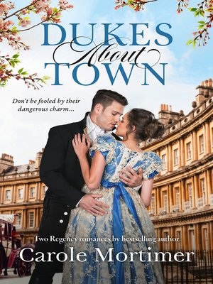 cover image of Dukes About Town