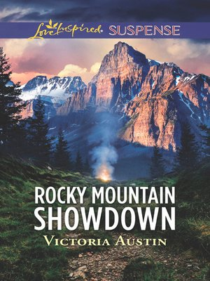 cover image of Rocky Mountain Showdown