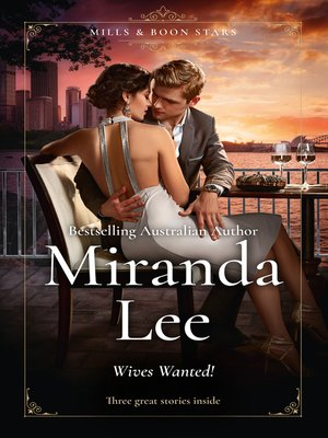 cover image of Mills & Boon Stars