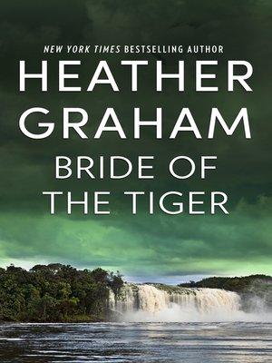 cover image of Bride of the Tiger