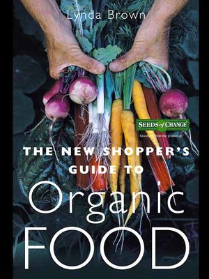 cover image of The New Shopper's Guide to Organic Food