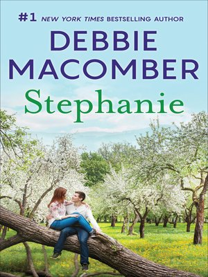 cover image of Stephanie