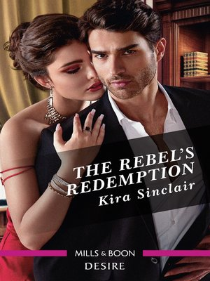 cover image of The Rebel's Redemption