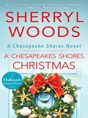 cover image of A Chesapeake Shores Christmas