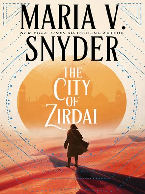 cover image of The City of Zirdai