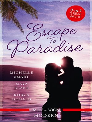 cover image of Escape to Paradise / The Russian's Ultimatum / Brunetti's Secret Son / Island of Secrets