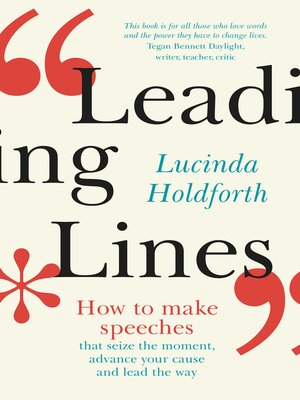 cover image of Leading Lines