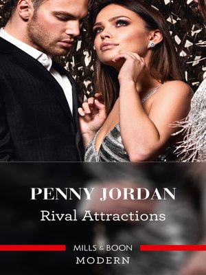 cover image of Rival Attractions