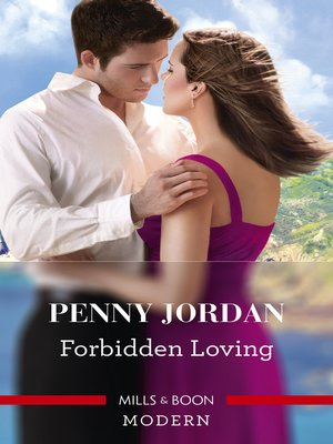 cover image of Forbidden Loving