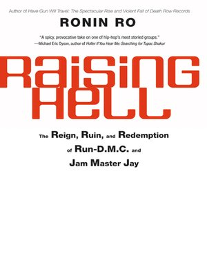 cover image of Raising Hell