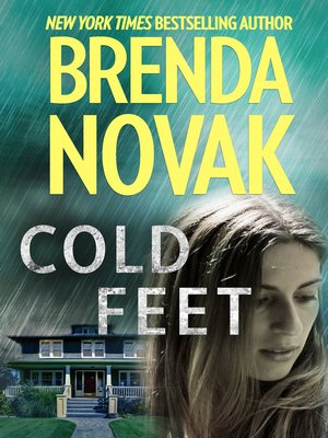 cover image of Cold Feet