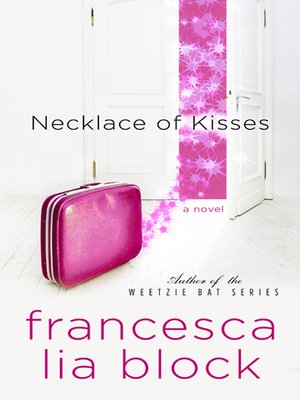 cover image of Necklace of Kisses