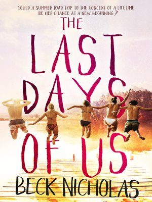 cover image of The Last Days of Us