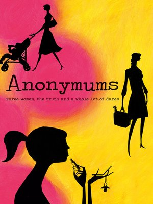 cover image of Anonymums