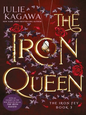 cover image of The Iron Queen Special Edition / Summer's Crossing