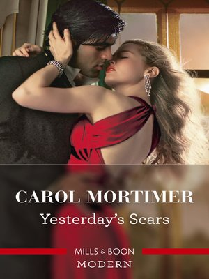 cover image of Yesterday's Scars