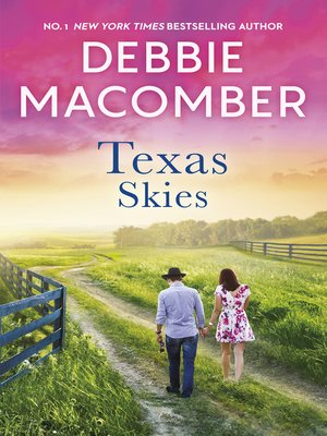 cover image of Texas Skies/Lonesome Cowboy/Texas Two-Step/Caroline's Child