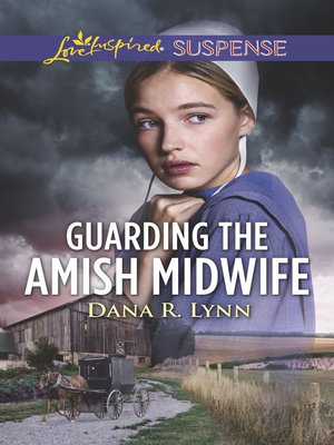 cover image of Guarding the Amish Midwife