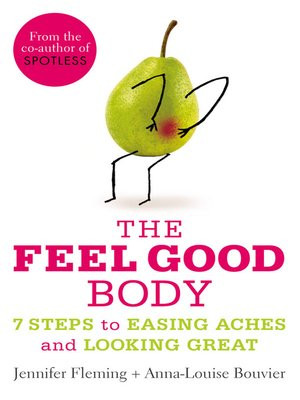 cover image of The Feel Good Body