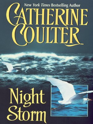 cover image of Night Storm