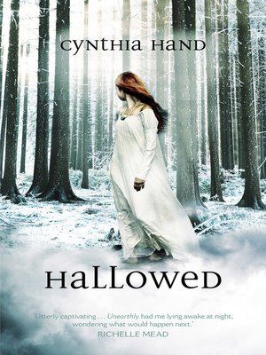 cover image of Hallowed