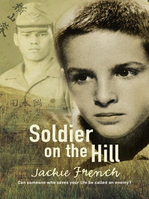 cover image of Soldier on the Hill