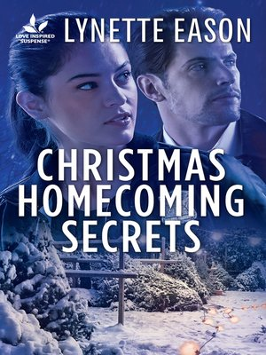 cover image of Holiday Homecoming Secrets
