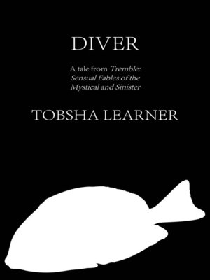 cover image of Diver