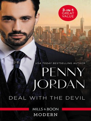 cover image of Deal With the Devil--3 Book Box Set