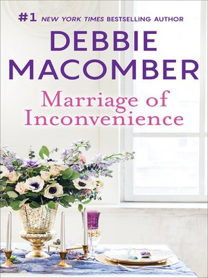 cover image of Marriage of Inconvenience