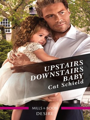 cover image of Upstairs Downstairs Baby