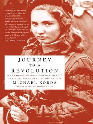 cover image of Journey to a Revolution