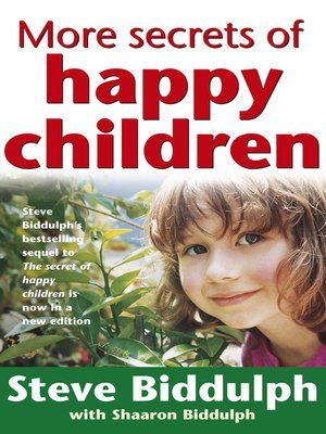 cover image of More Secrets of Happy Children