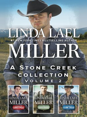 cover image of A Stone Creek Christmas / The Bridegroom / At Home in Stone Creek