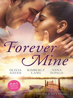 cover image of Forever Mine