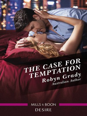 cover image of The Case for Temptation