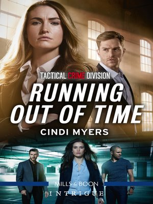 cover image of Running Out of Time