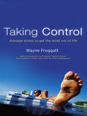 cover image of Taking Control