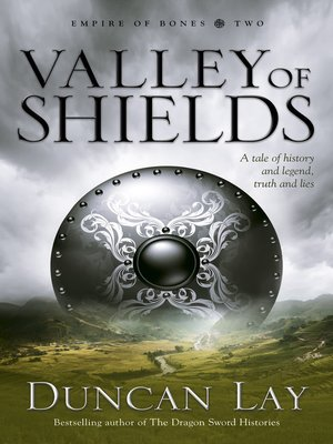 cover image of Valley of Shields