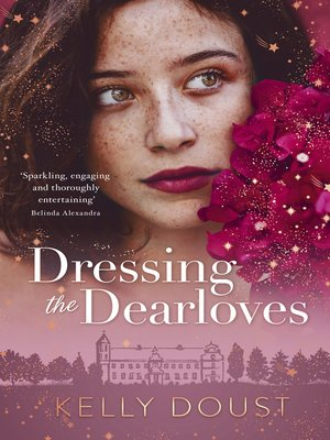 cover image of Dressing the Dearloves