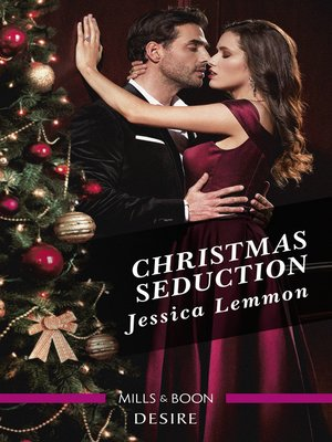 cover image of Christmas Seduction