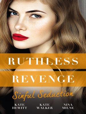 cover image of Ruthless Revenge